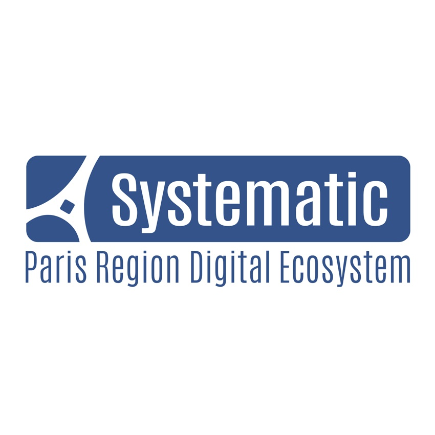 SYSTEMATIC PARIS REGION